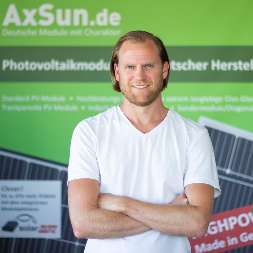 AxSun - Tim Winnefeld