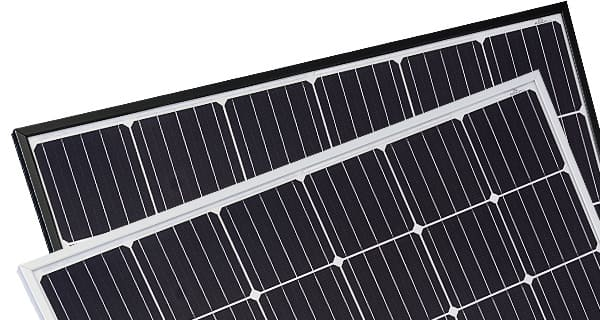 AxSun solar panels highpower performer