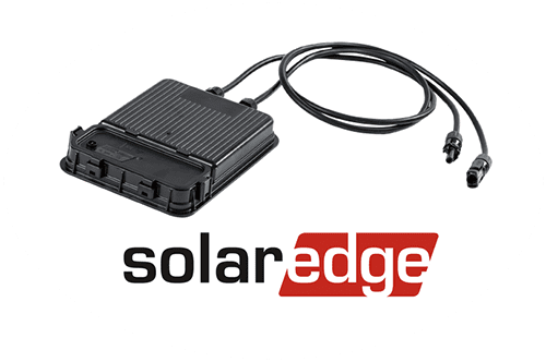 AxSun with SolarEdge power optimizer