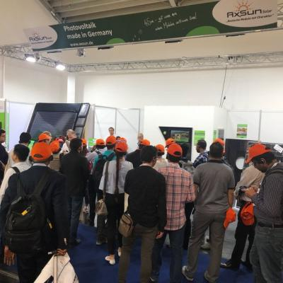 2018 06 Axsun Intersolar2018 0012