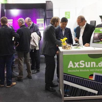 2019 05 Axsun Intersolar2019 001