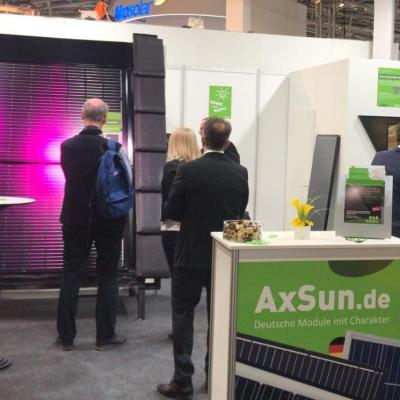 2019 05 Axsun Intersolar2019 004